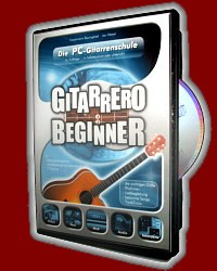 Gitarrenkurs für Beginner